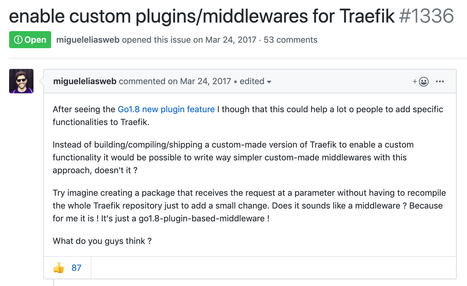 custom traefik middleware